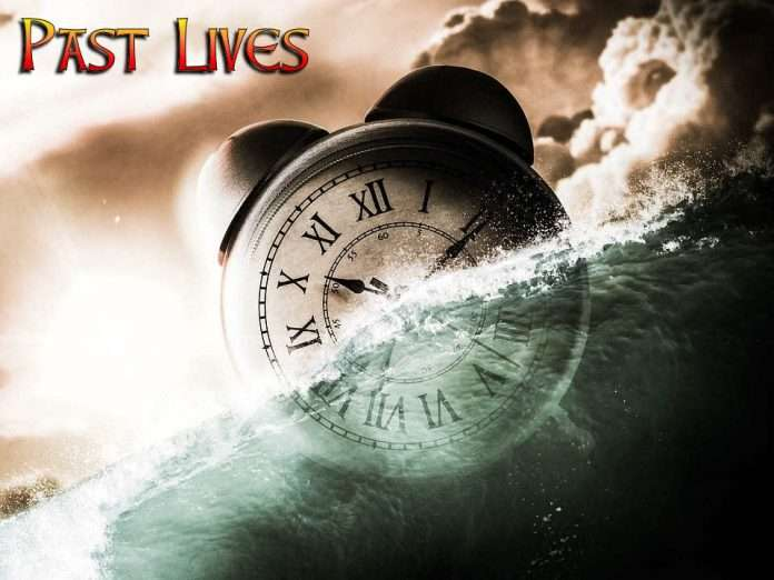 Past Life or Lives