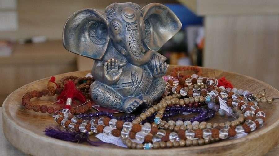 smoky quartz jewellery