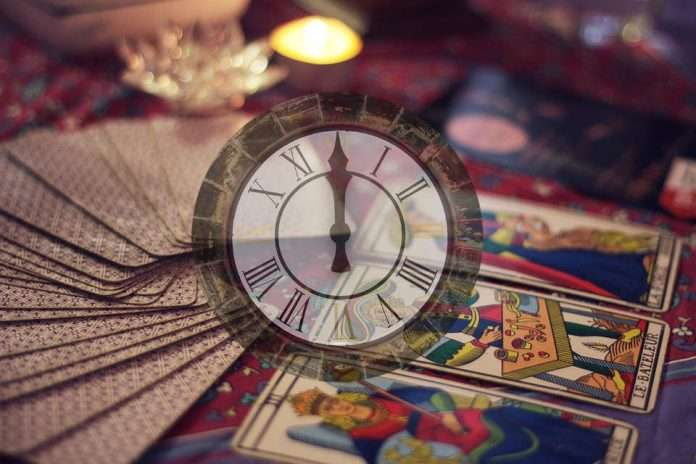 Time Tarot Reading