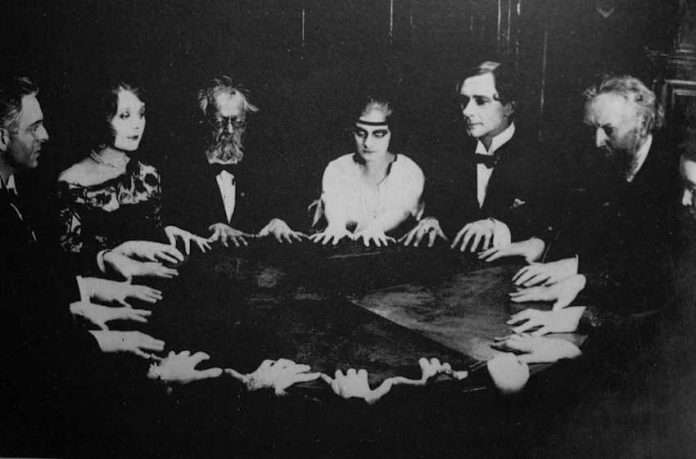 Physical Mediumship & Séances