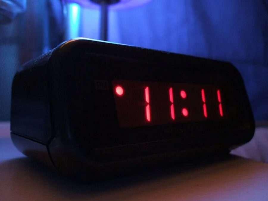 Clock 11:11