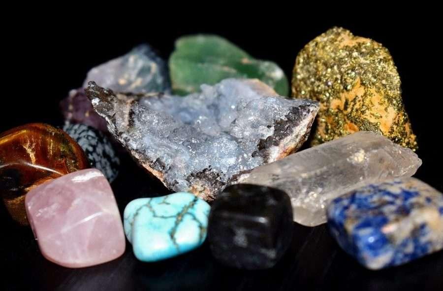 stones for healing
