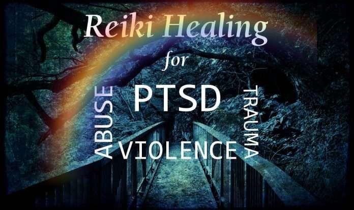 Reiki Treatments PTSD Abuse