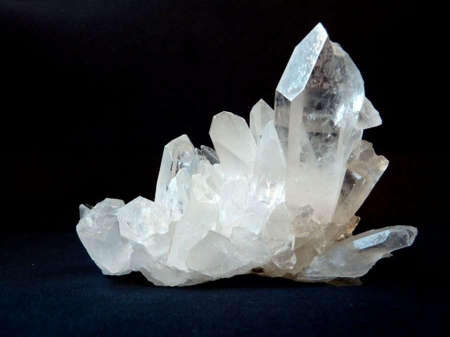 summer crystals