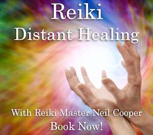 Reiki Distant Healings